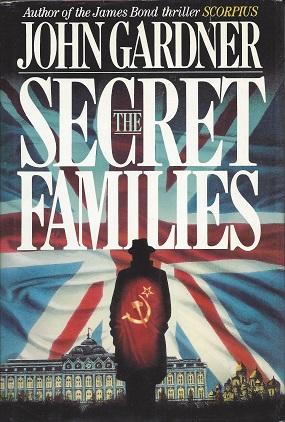 Secret Families, Gardner, John