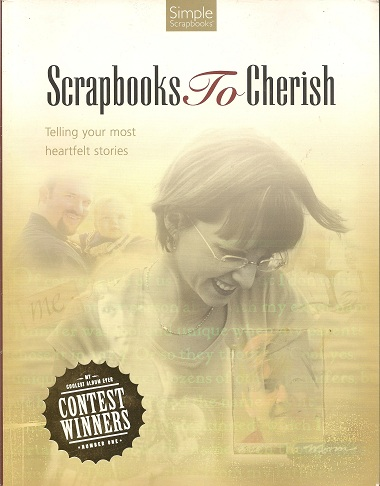 Scrapbooks to Cherish, Simple Scrapbooks