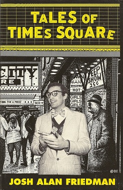 Tales of Times Square, Friedman, Josh Alan