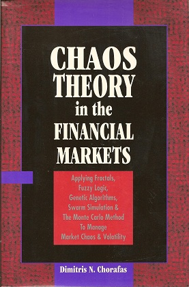 Chaos Theory in the Financial Markets, Trippi, Robert