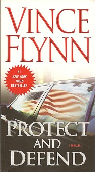 Protect and Defend, Flynn, Vince