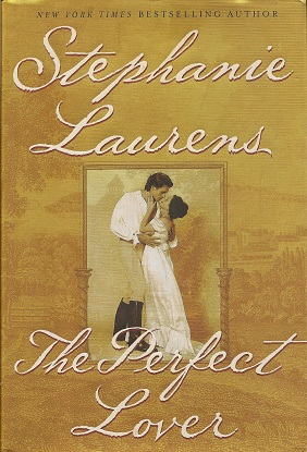 The Perfect Lover, Laurens, Stephanie