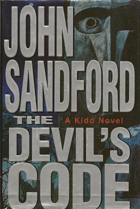 The Devil's Code, Sandford, John