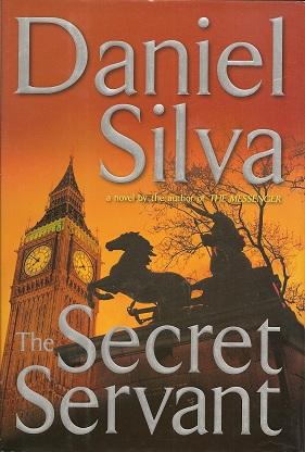 The Secret Servant, Silva, Daniel