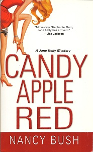 Candy Apple Red, Bush, Nancy