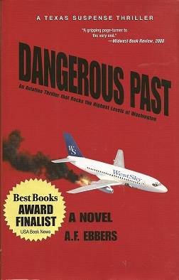 Dangerous Past, Ebbers, A.F.; Mancino, Fran; Duncan, Rebecca