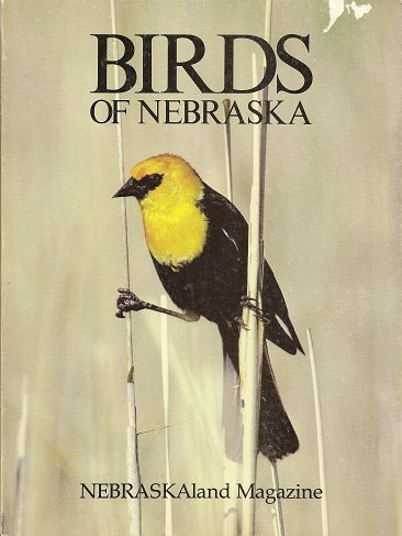Birds of Nebraska, Nebraskaland Magazine