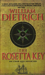 The Rosetta Key  An Ethan Gage Adventure, Dietrich, William