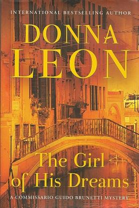 The Girl of His Dreams, Leon, Donna