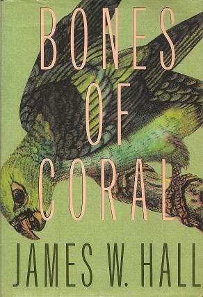 Bones Of Coral, Hall, James