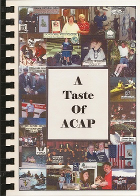 A Taste of ACAP, The Adaptive Community Approach Program