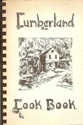 Cumberland Cook Book, Norris Women's Fellowship