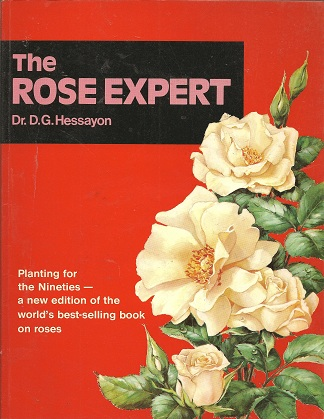 The Rose Expert, Hessayon, D. G.