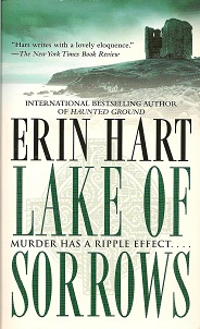 Lake of Sorrows:  A Novel, Hart, Erin