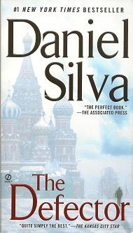 The Defector, Silva, Daniel