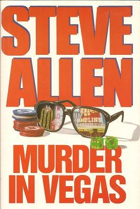 Murder in Vegas, Allen, Steve