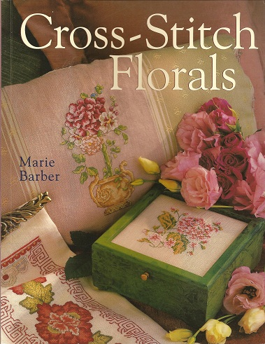 Cross-Stitch Florals