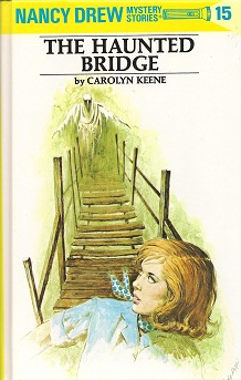 The Haunted Bridge, Keene, Carolyn