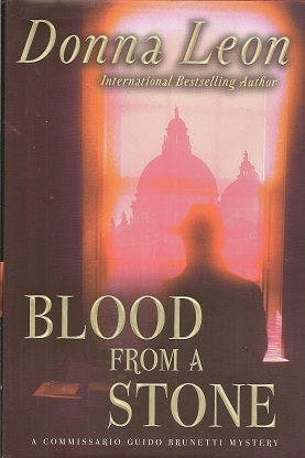 Blood From A Stone, Leon, Donna