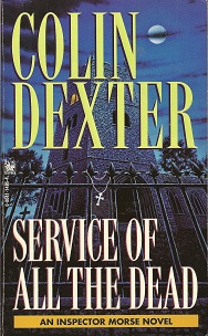 Service of All the Dead, Dexter, Colin