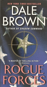 Rogue Forces, Brown, Dale