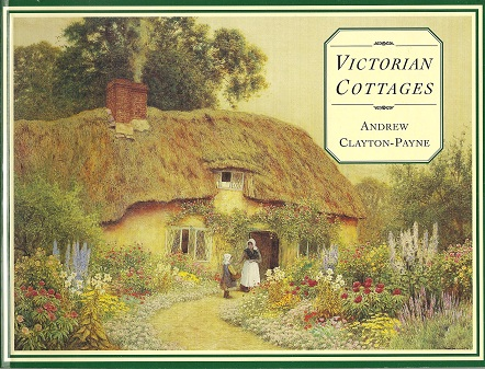 Victorian Cottages, Clayton-Payne, Andrew