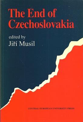 The End of Czechoslovakia, Musil, Jirí