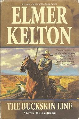 The Buckskin Line, Kelton, Elmer