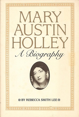 Mary Austin Holley:  A Biography, Lee, Rebecca Smith