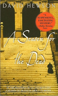 A Season for the Dead, Hewson, David