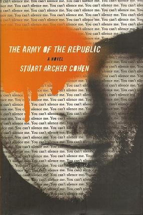 The Army of the Republic, Cohen, Stuart Archer