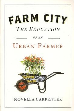 Farm City, Carpenter, Novella