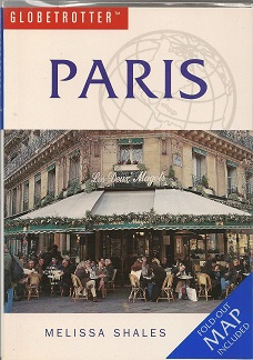 Paris Travel Pack, Shales, Melissa