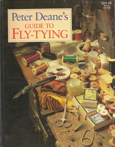 Peter Deane's Guide to Fly-Tying, Deane, Peter