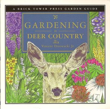 Gardening in Deer Country, Drzewucki, Vincent