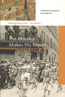 Marshal Makes His Report, Nabb, Magdalen