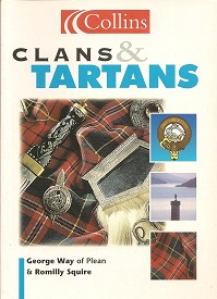 Clans & Tartans, Way, George