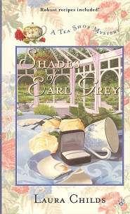 Shades of Earl Grey, Childs, Laura