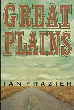 Great Plains, Frazier, Ian
