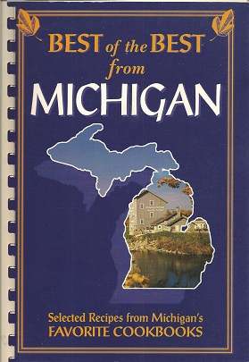 Best of the Best from Michigan, McKee, Gwen; Moseley, Barbara; England, Tupper