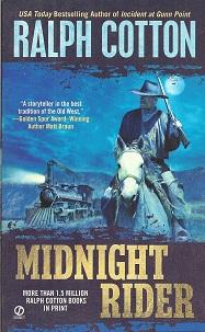 Midnight Rider, Cotton, Ralph