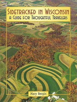 Sidetracked in Wisconsin:  A Guide for Thoughtful Travelers, Bergin, Mary