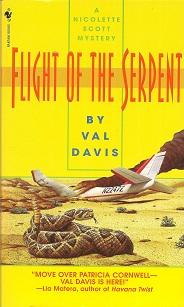 Flight of the Serpent, Davis, Val