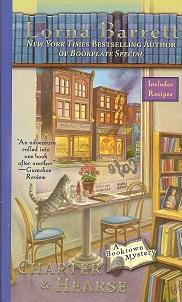 Chapter & Hearse, Barrett, Lorna