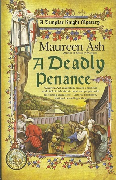A Deadly Penance, Ash, Maureen