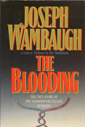 The Blooding, Wambaugh, Joseph