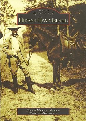 Hilton Head Island, Coastal Discovery Museum; Hefter, Natalie