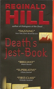 Death's Jest-Book, Hill, Reginald