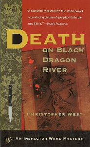 Death on Black Dragon River, West, Christopher