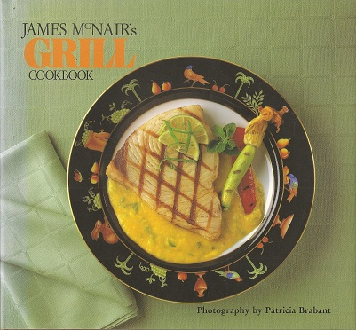 James McNair's Grill, McNair, James